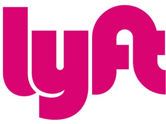 Logo VTC Lyft