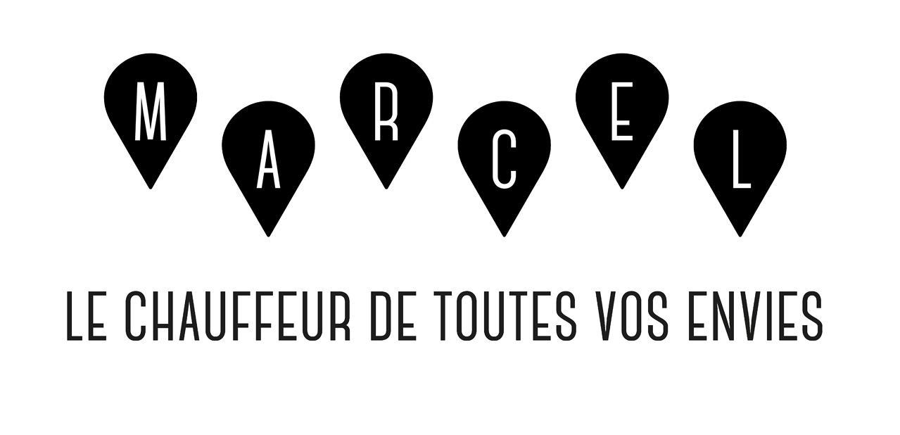 logo Marcel VTC