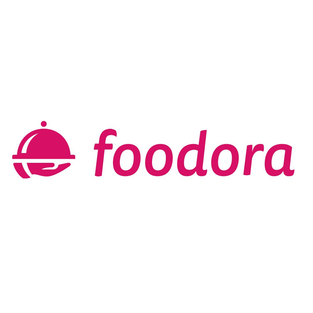 logo livraison repas foodora